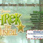 shrek the musical 2017 ad